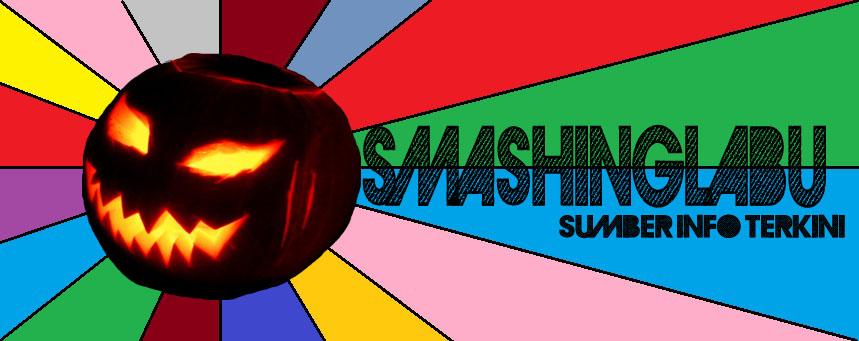 Smashing Labu Territory