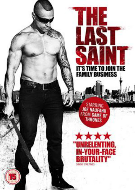 the last saint review