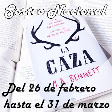 HASTA EL 31 DE MARZO
