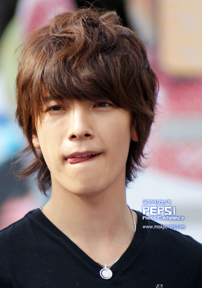 [Galería] DongHae-Super Junior Donghae101