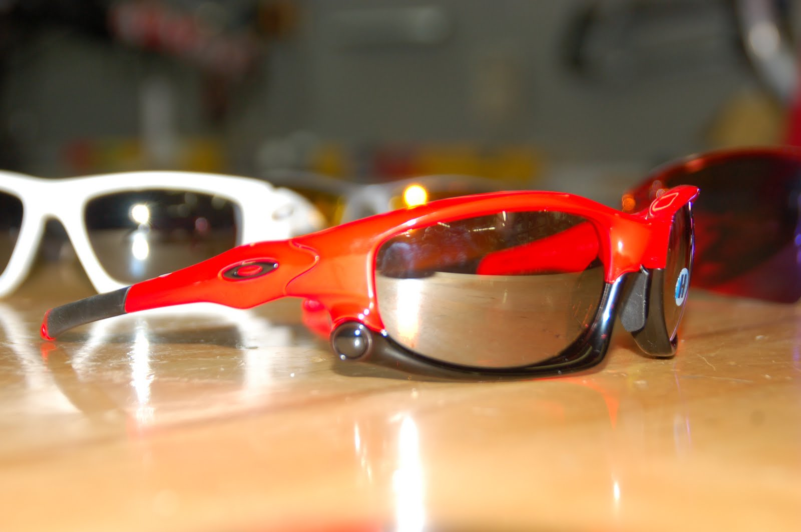 new oakley glasses  Precision Bikes \u2013 New oakley glasses