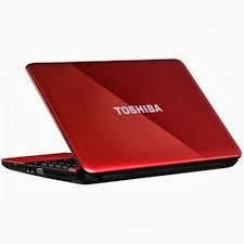 Toshiba Satellite C855-13T Notebook