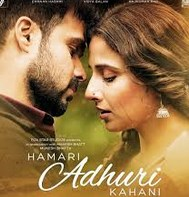 Hamari Adhuri Kahani 2015 Hindi Movie