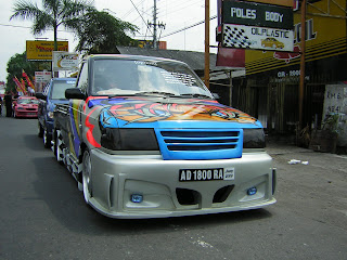pickup best car contest