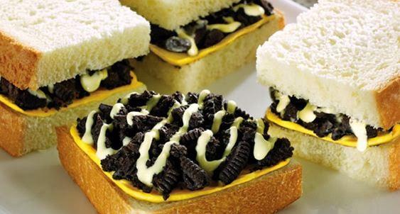 Resep Roti Biskuit Susu Ala Blueband Super Lezat