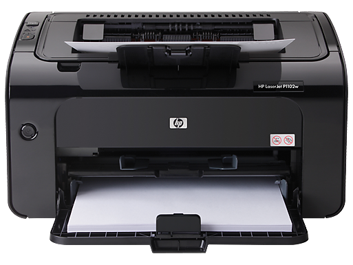 HP Laserjet Pro p1102 Printer Driver Free Download