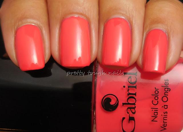 Gabriel Cosmetics Hibiscus