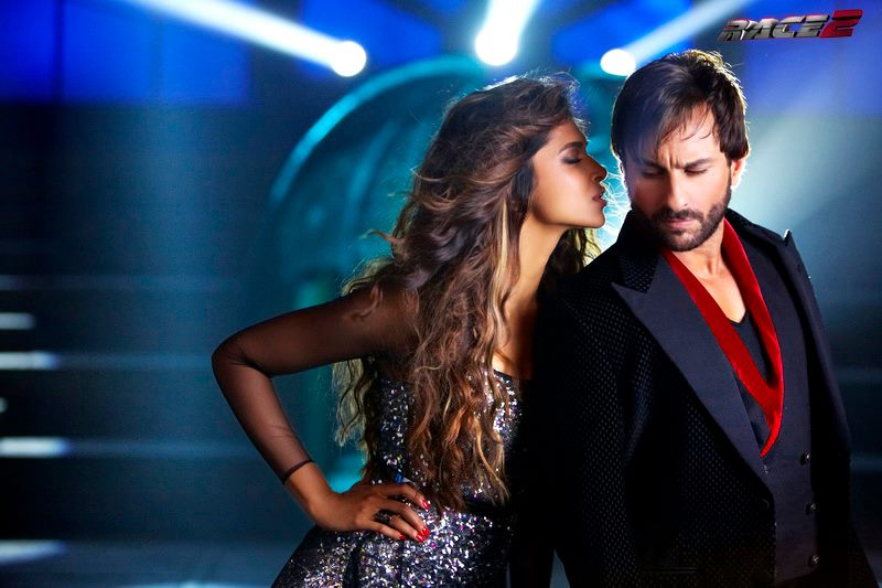 Race 2 Movie Hd Official Wallpapers and Posters Brand New ... Race 2
