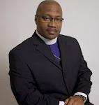 Bispo Terence Rhone