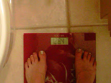 Current Weight