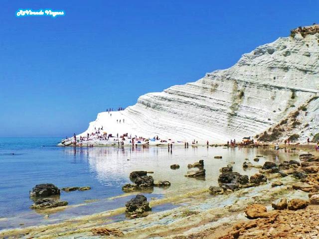 Sicília. Itália