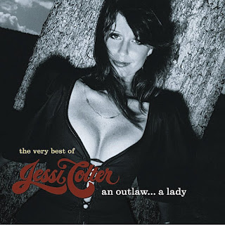 Jessi Colter - I'm Not Lisa - On Jessi Colter Collection Album (1975)
