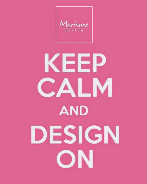 Marianne Design zegt...