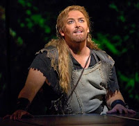 Jay Hunter Morris as Siegfried