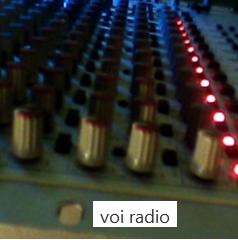 جنبش زنان پیشاهنگ در رادیو صدای ایران در  آمریکا
