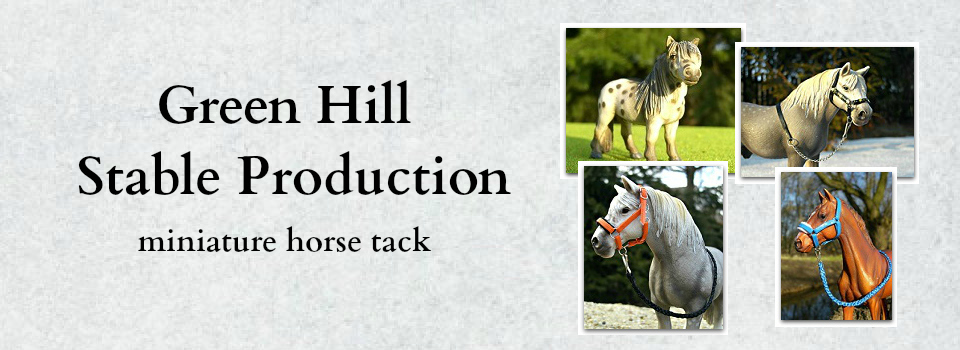 Green Hill Stable Production