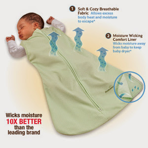 Breathable Wearable Blanket