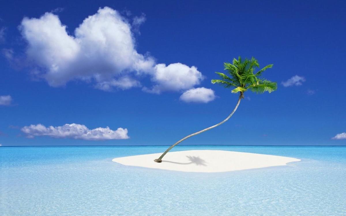 57. Las Maldivas • El Océano Índico