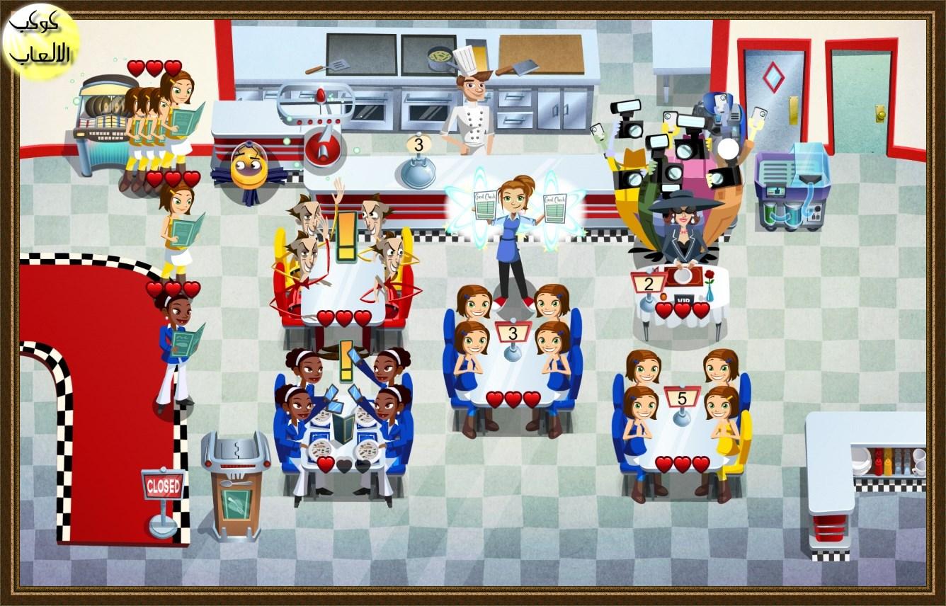 تحميل العاب اندرويد 2016 Download Cooking Games 2016