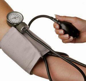 Cara Menurunkan Hipertensi Tekanan Darah Tinggi