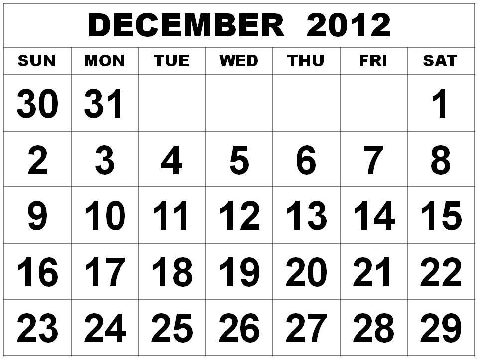 2012 calendar printable. 2012+calendar+printable