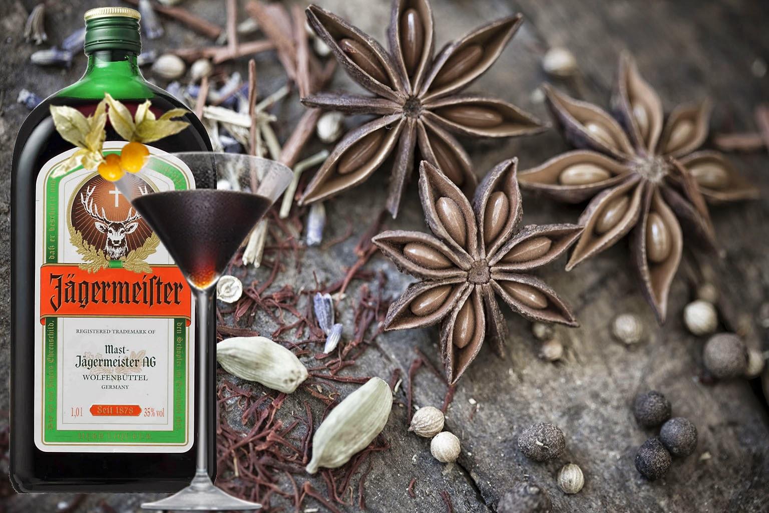 Vendredi Joyeux: Lady Grenadine #Jagershares #TGIF