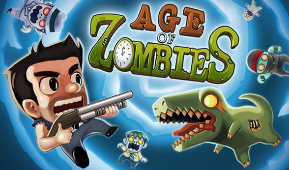 Imagem TOP 5: melhores jogos de zombies para Android 2