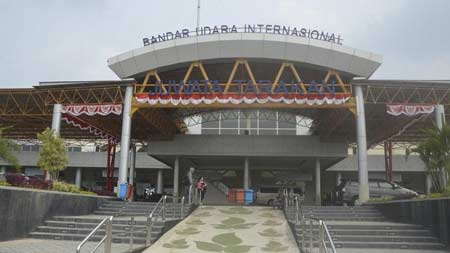 Nomor Call Center Bandara Juwata Tarakan