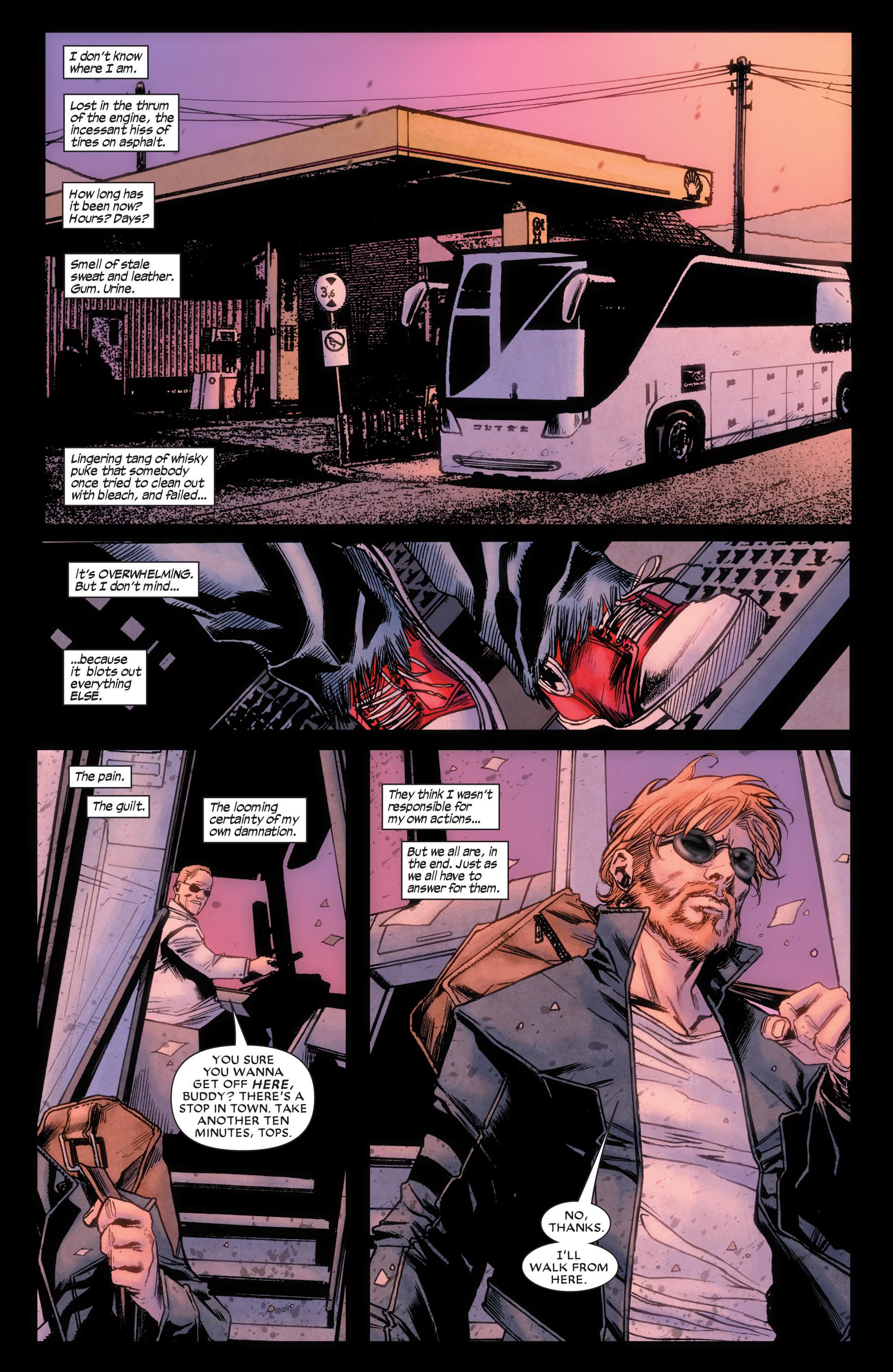Read online Daredevil (1998) comic -  Issue #512 - 23