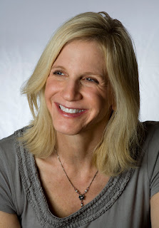 headshot of Joni B. Cole
