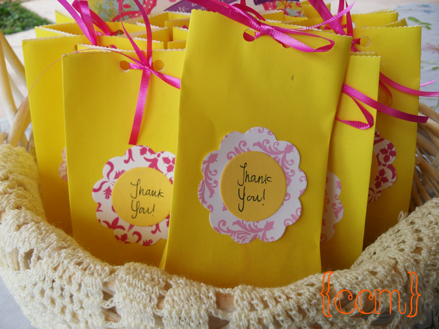 Baby S 1st Birthday Maria Jung