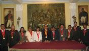 Gestión Municipal 2011-2014