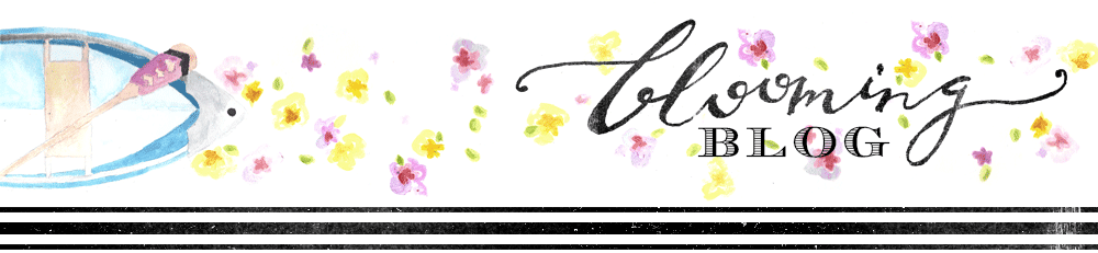 bloomingblog