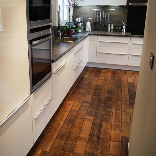 bautagebuch blog allkauf haus der traum von unserem bambus boden. Black Bedroom Furniture Sets. Home Design Ideas
