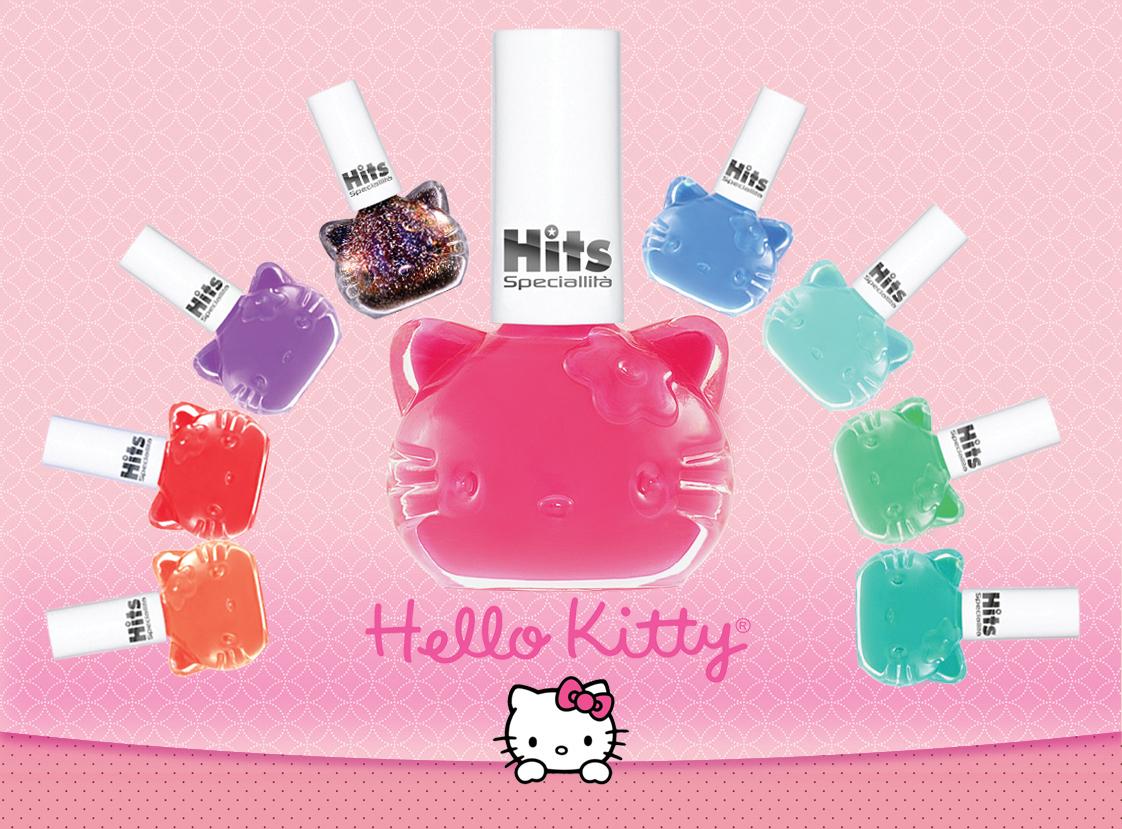Hello Kitty Pela Hits