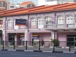 Hotel Murah Novena / Balestier SG - Value Hotel Nice