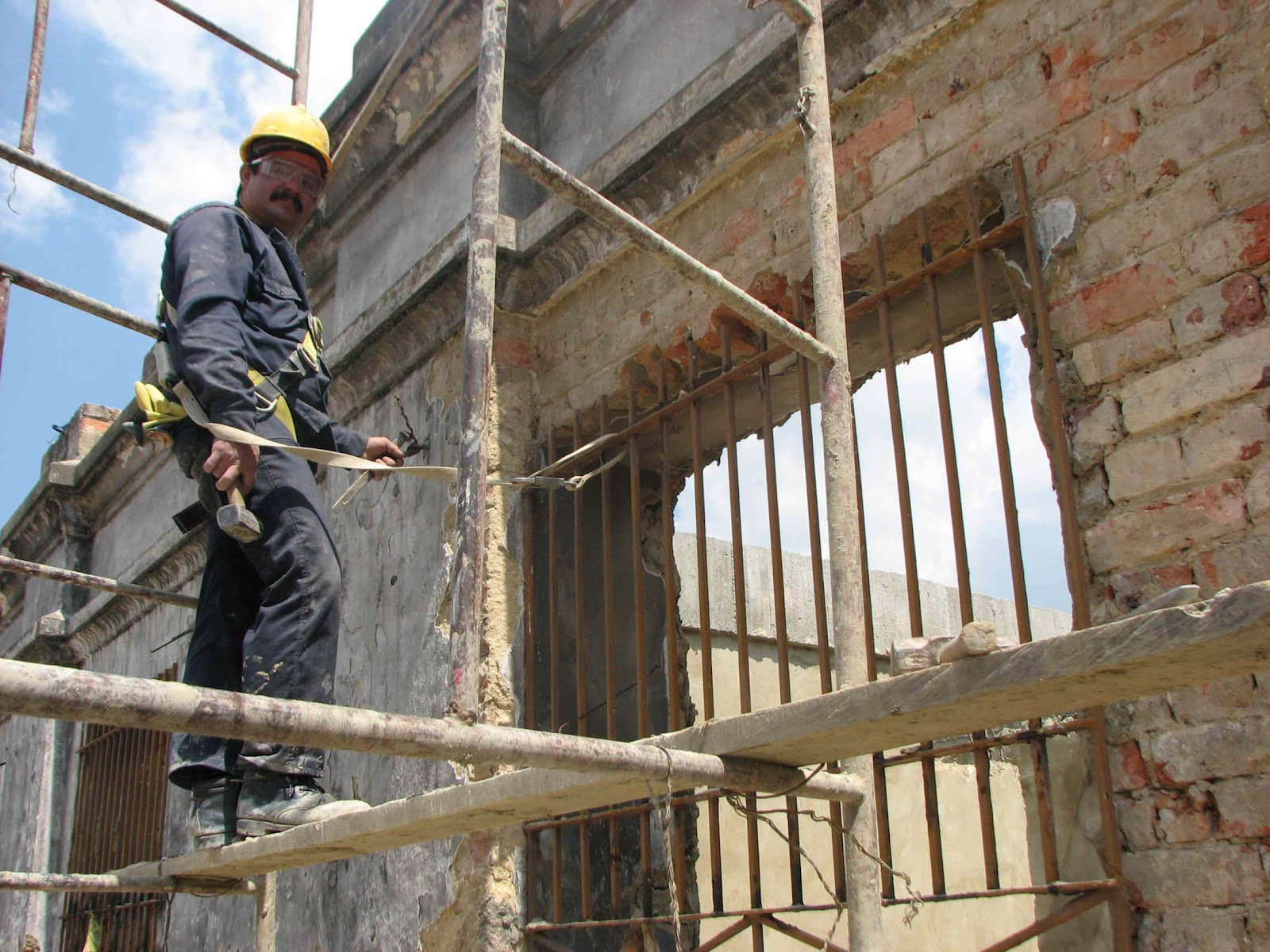 Mike S Bogota Blog A New Life For The Old Slaughterhouse