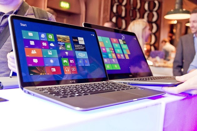 The Dell Laptops Noticeable On The Market 5