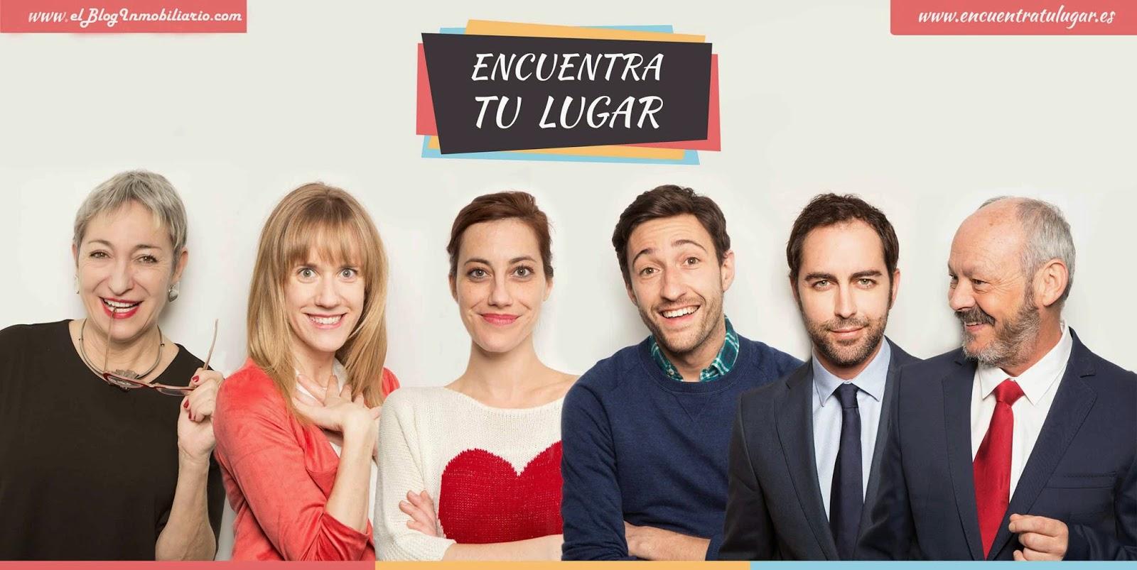 EncuentraTuLugar webserie elBlogInmobiliario.com