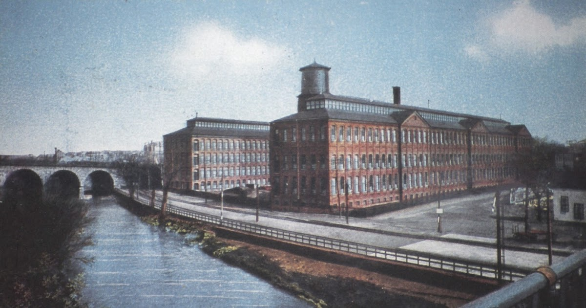 Silk Mill Apartments Allentown Pa