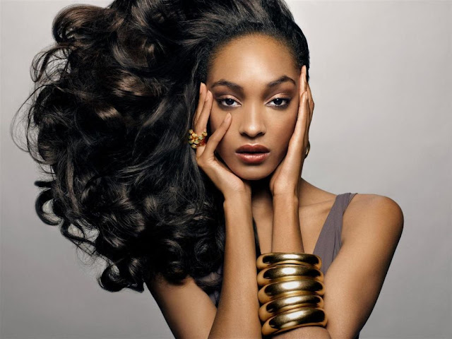 Jourdan Dunn Biography and Photos