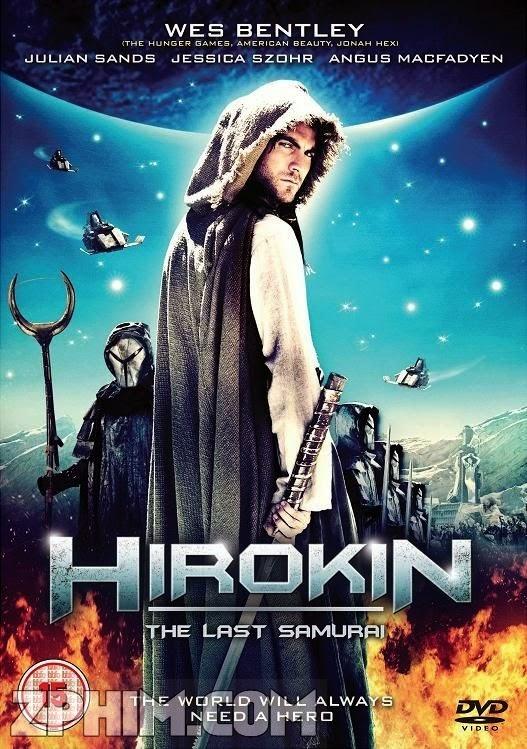 Chiến Binh Cuối Cùng - Hirokin The Last Samurai (2011) Poster