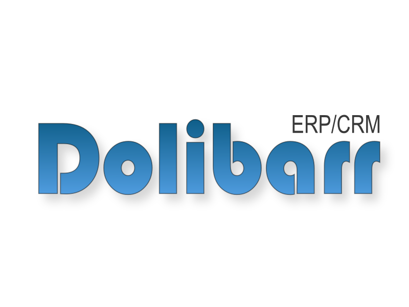 DriveMeca Dolibarr logo