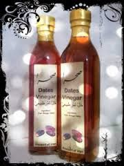 sahara dates vinegar