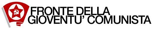 Fronte della Gioventù Comunista di Reggio Emilia