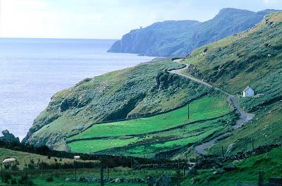 Viaggio in Donegal Irlanda