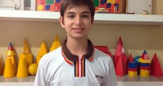 Estudante de Caruaru cria fórmula de multiplicação