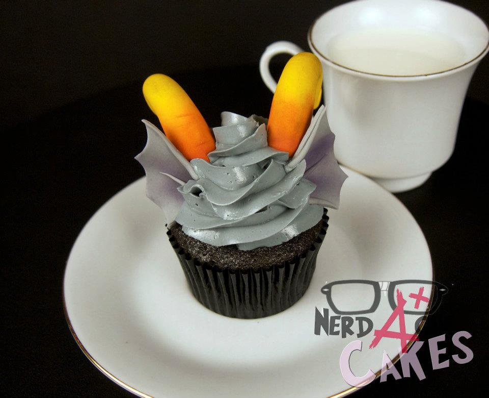 Cupcakes: Some amazing cupcake designs