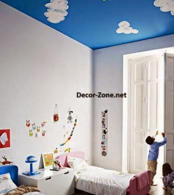Kids Bedroom Ceiling Designs 35 bedroom ceiling designs and ideas | dolf krüger