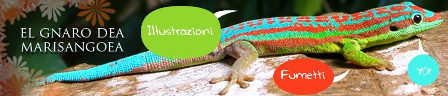 Gianmaria Bozzolan's ArtBlog